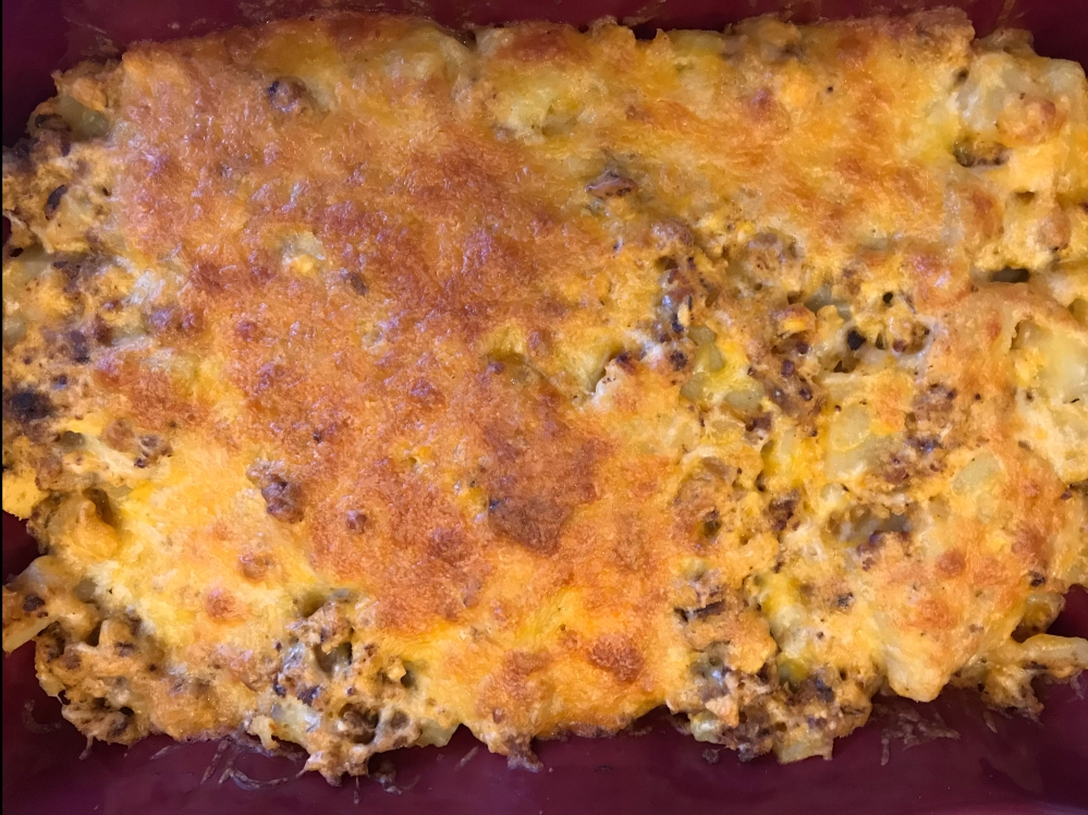 recipes with rachel breakfast casserole